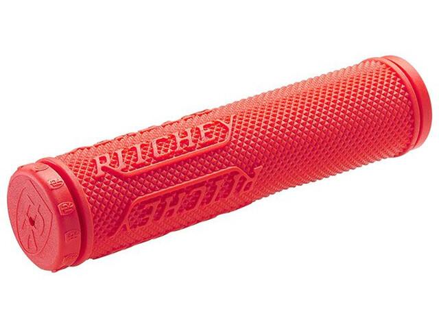 Ritchey Comp True Grip X - Puños - rojo